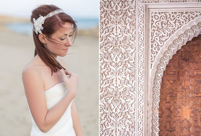 Heiraten in Andalusien von Ambrosia Wedding und Violeta Pelivan Fotografie