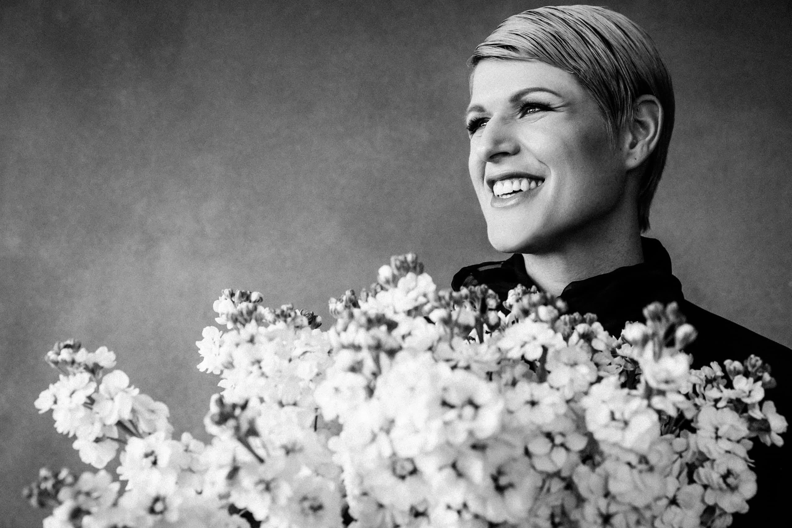 Die einzigartige Blumenwelt der Fine Art Floristin Tabea Maria-Lisa