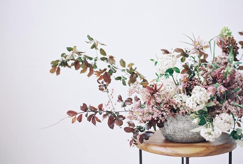 Elegante Frühlingsblumen Inspirationen von D'Arcy Benincosa Photography