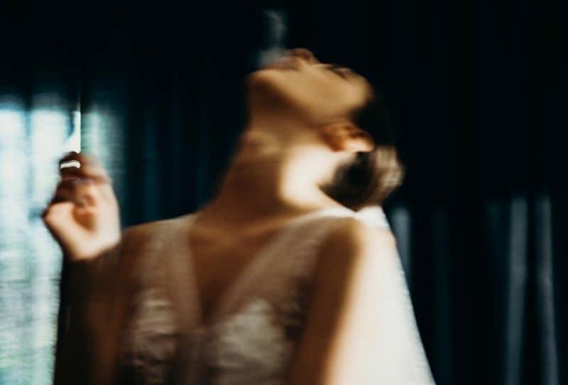 Brautmode von Kisui Berlin, immer am Puls der Zeit