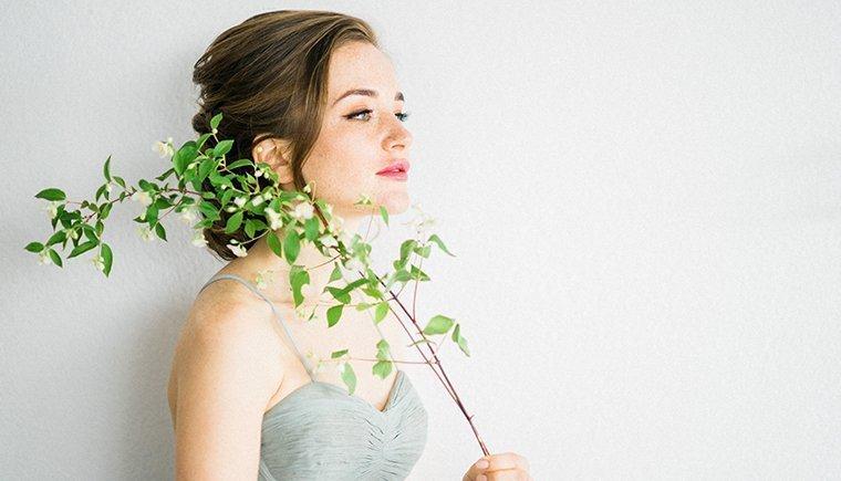 Hauchzartes Getting Ready einer Braut von Donna Lam Photography