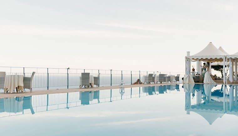 Sommerhochzeit an der Amalfi Küste von Chymo & More Photography