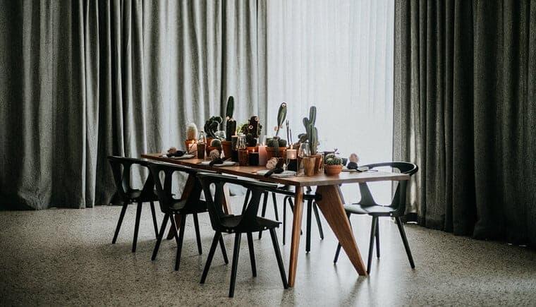Eindrucksvolle Kaktus Liebe von Ido Events und Herr von Lux