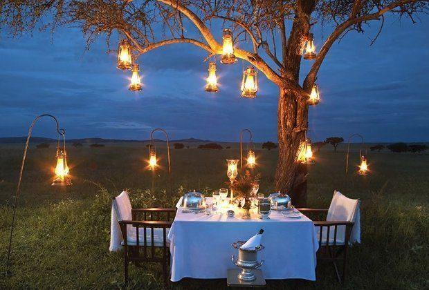 Heiraten in Afrika
