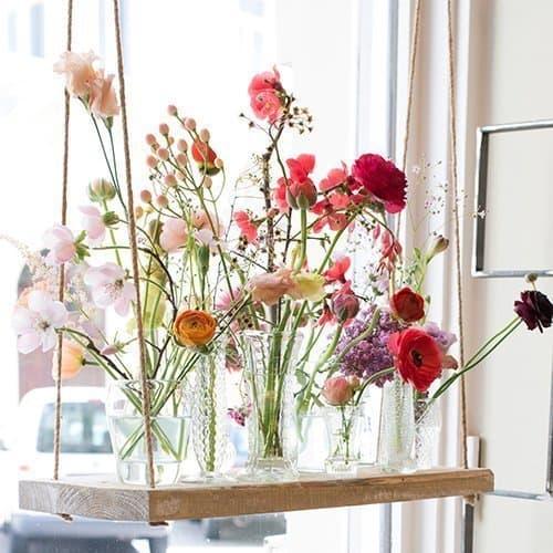 Blumengestalten