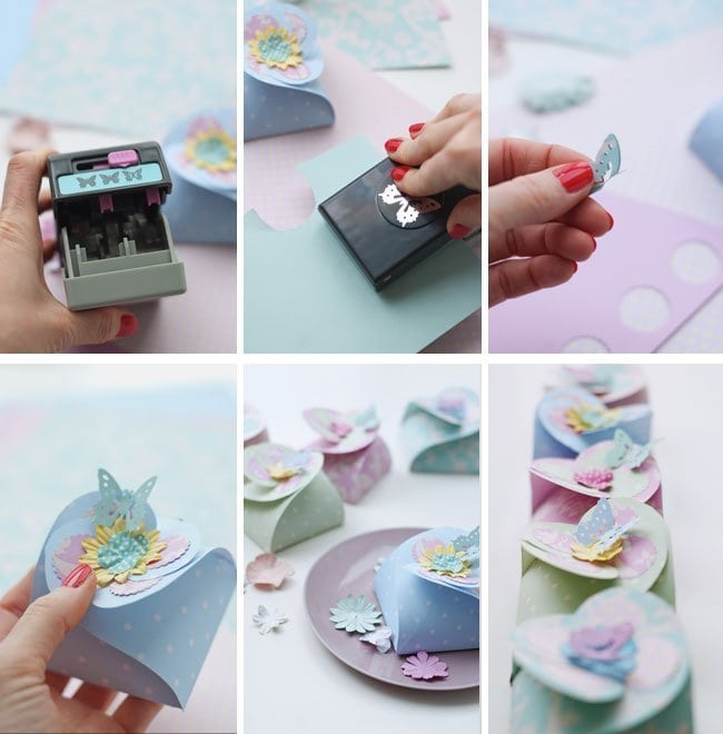 rosa-mint-diy8-geschenkebox