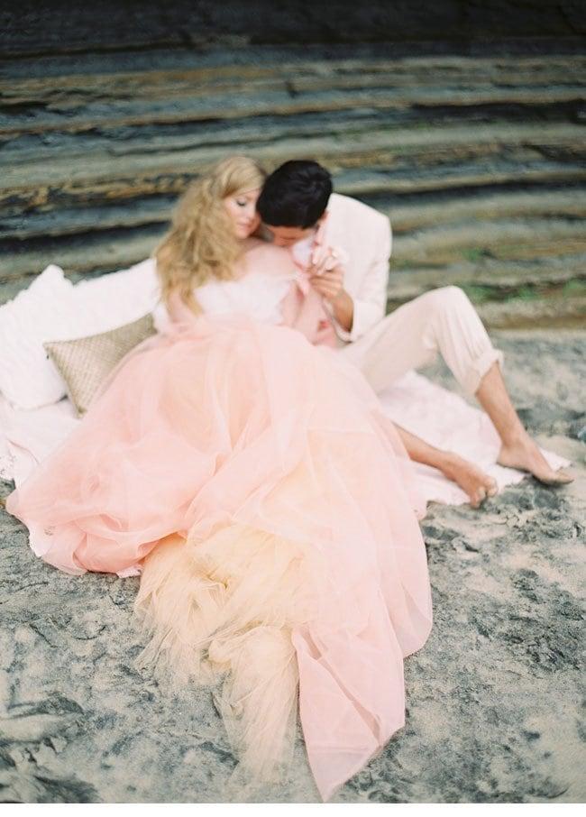 beachshoot2-rosa brautkleid