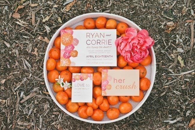 orange crush1-hochzeitsdekoration in orange