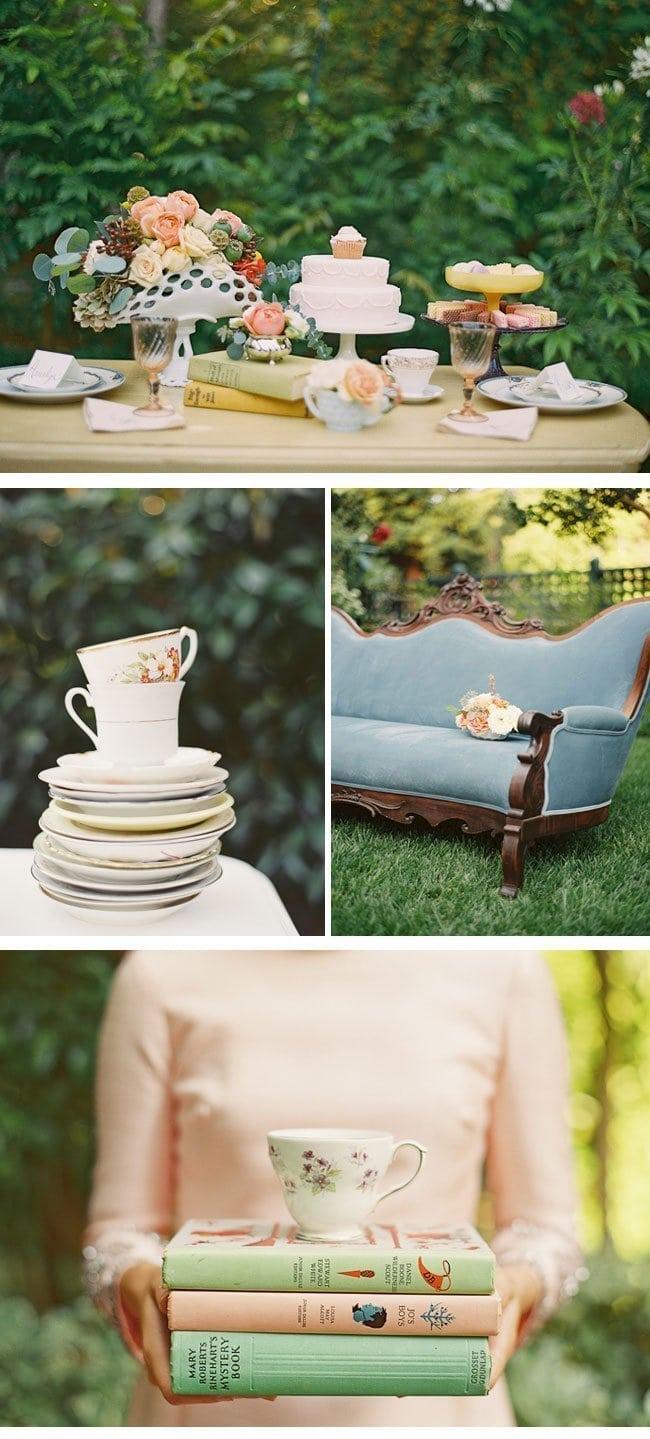 bridesmaid party5-dessertbuffet