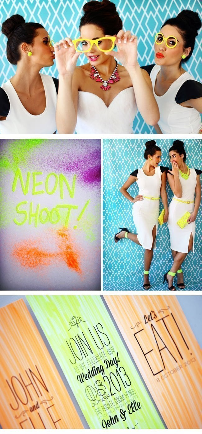 neon1-styled shoot