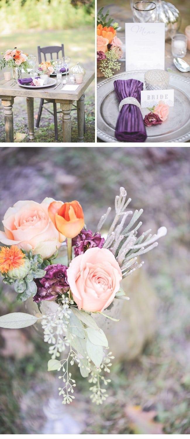 peach purple3-hochzeitsblumen