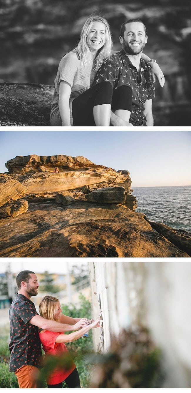magdalena danny4-Engagement Sydney Paarshooting
