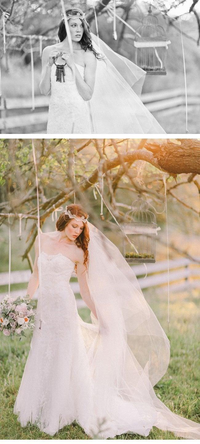 enchanted garden13-Wedding Details Hochzeitsinspirationen