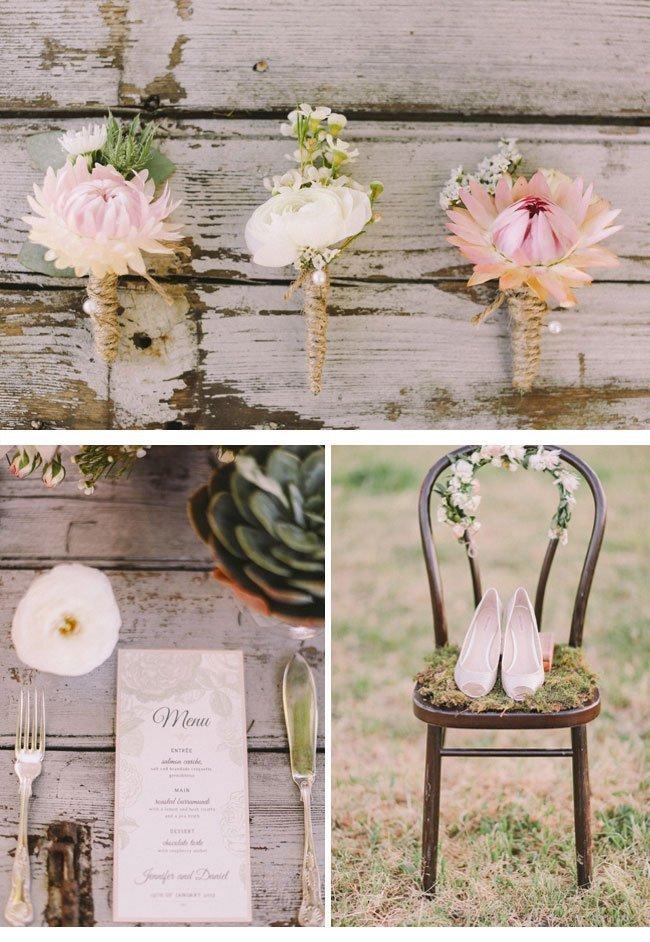 enchanted garden2-Hochzeitsinspirationen