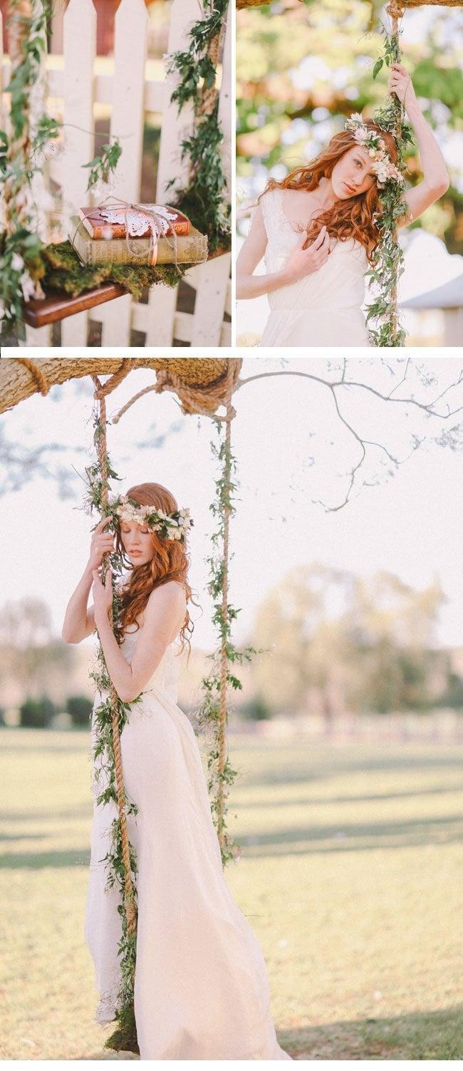 enchanted garden3-Wedding Details Hochzeitsinspirationen