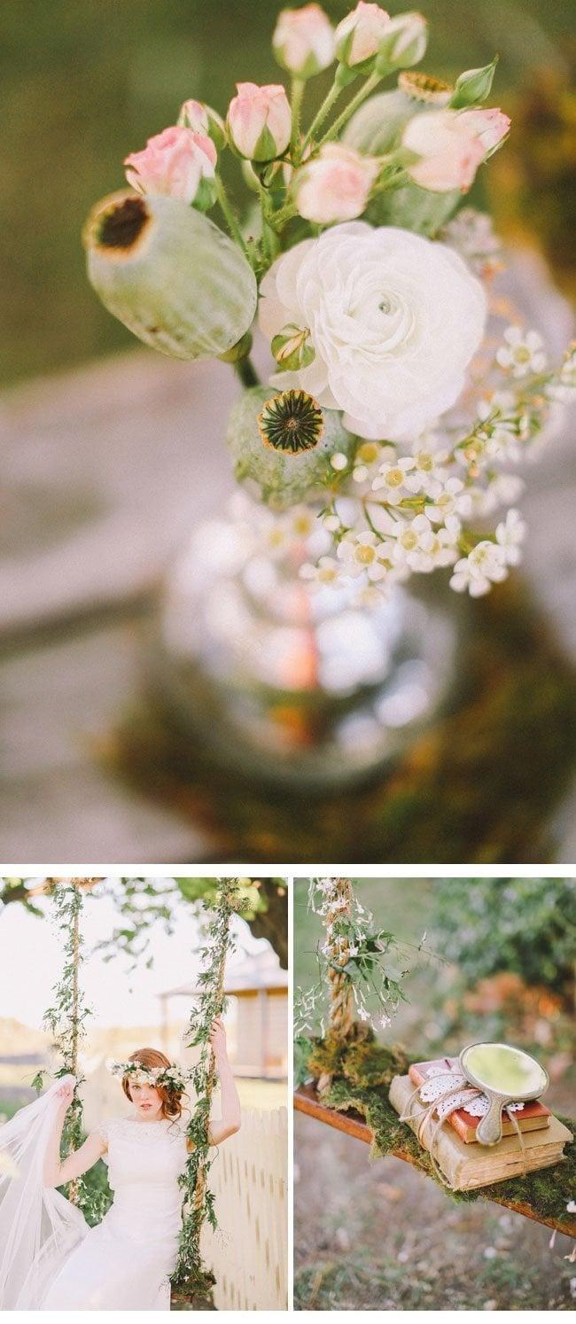 enchanted garden5-Wedding Flowers Hochzeitsblumen