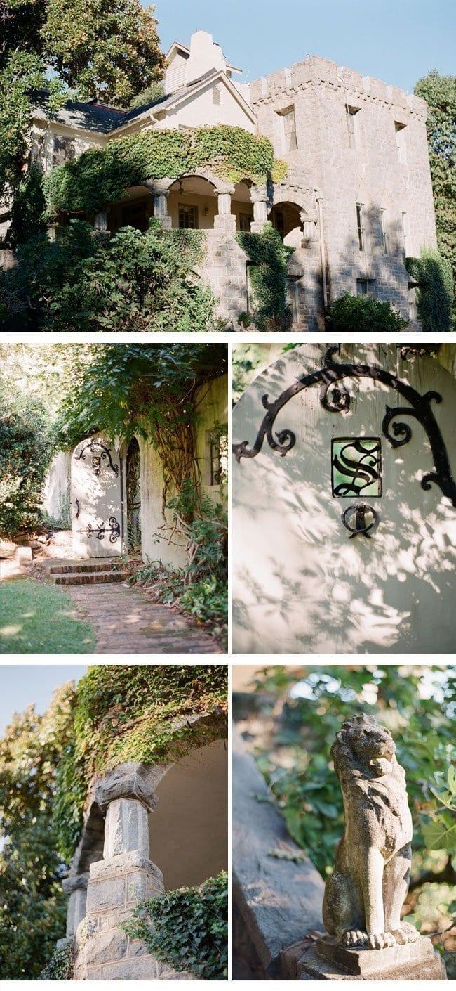 irish castle5-hochzeitslocation
