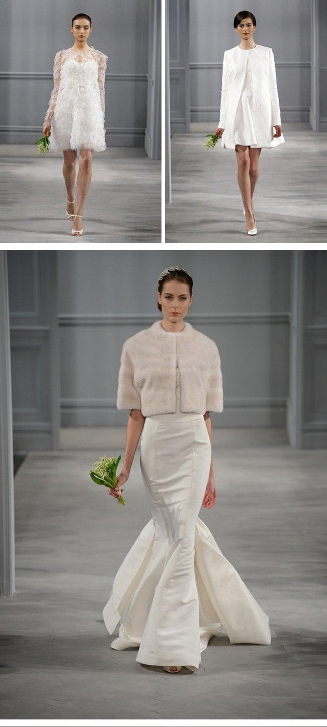 monique lhuillier spring2014-3-bridal dresses