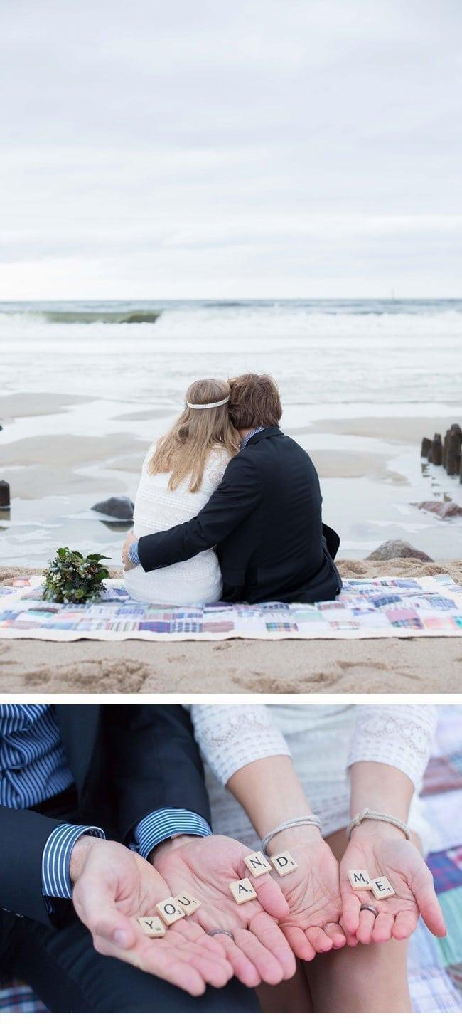 annie inho15-heiraten am meer
