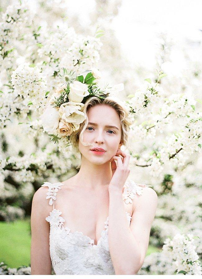 springtime bridal fruehlingsinspirationen 0016