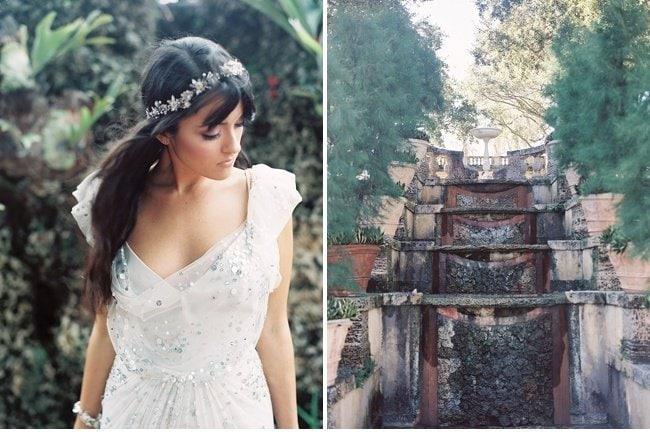 bridalshoot silver-ivory inspiration 0010a