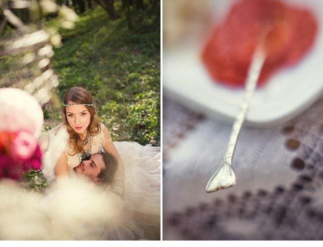 gipsy wedding boho style 0005