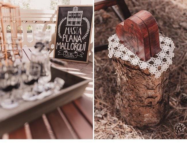 mediterranean forest wedding shoot 0006