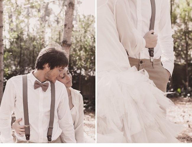mediterranean forest wedding shoot 0024