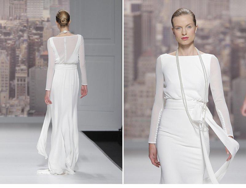 rosa clara fashion show 2015 barcelona 0003