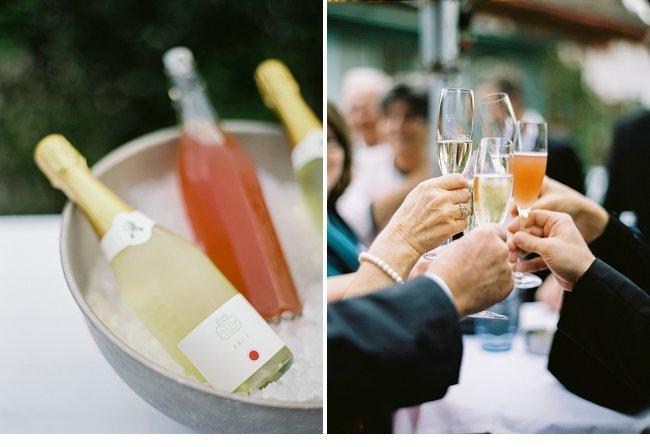 Viennese Autumn Wedding 50s Style 0028