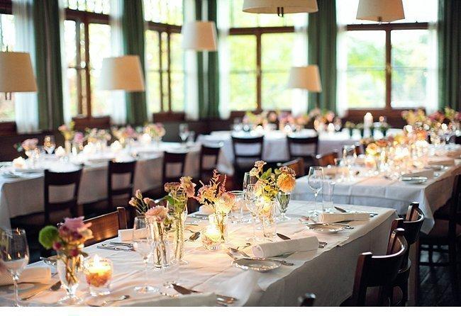 Viennese Autumn Wedding 50s Style 0039
