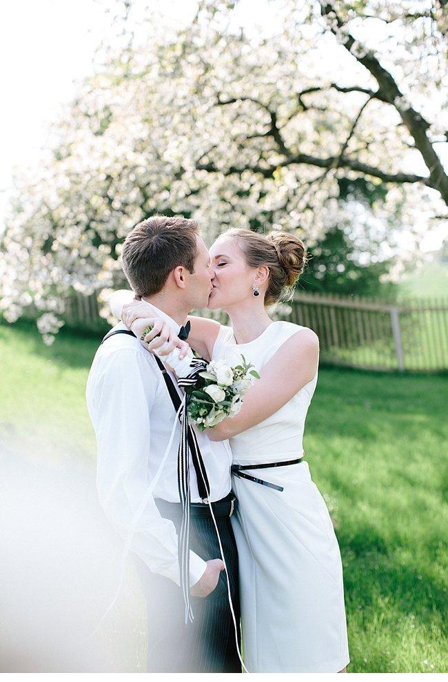 black white wedding inspiration 0001