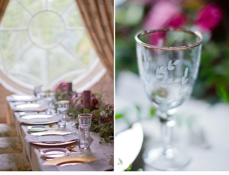 aine ross woodland wedding inspiration 0007