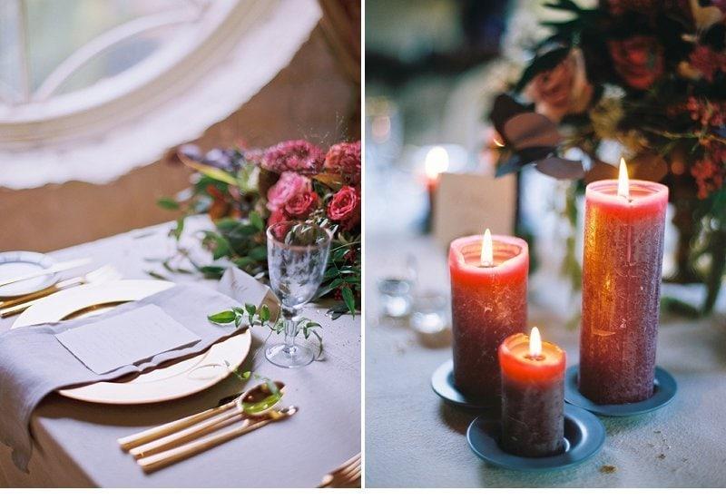 aine ross woodland wedding inspiration 0010