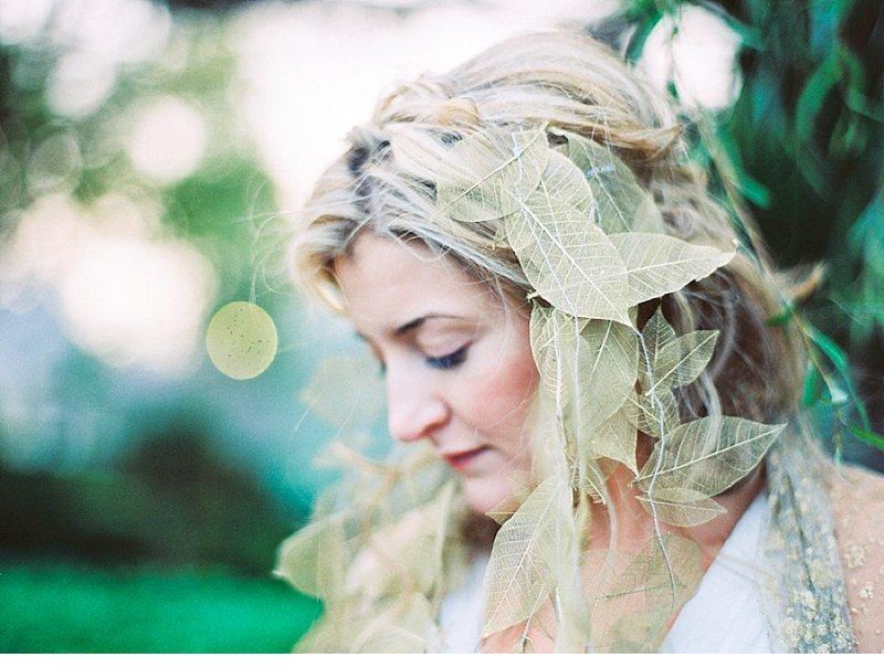 aine ross woodland wedding inspiration 0014