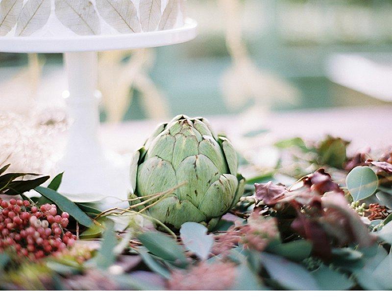 aine ross woodland wedding inspiration 0027
