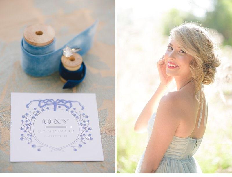blue wedding inspiration 0028