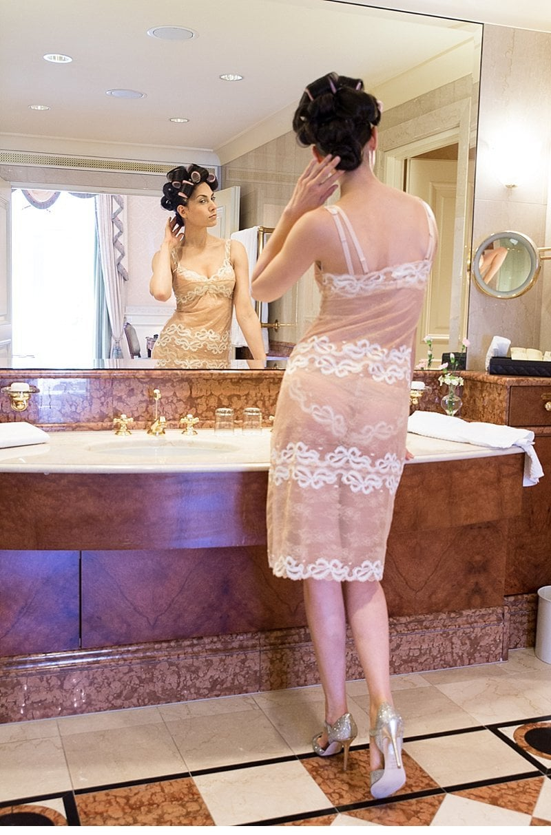 getting ready grand hotel 0000