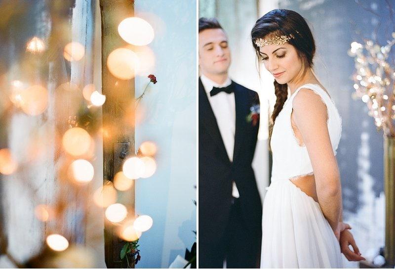 industrial loft wedding inspiration 0009