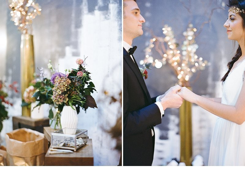 industrial loft wedding inspiration 0010