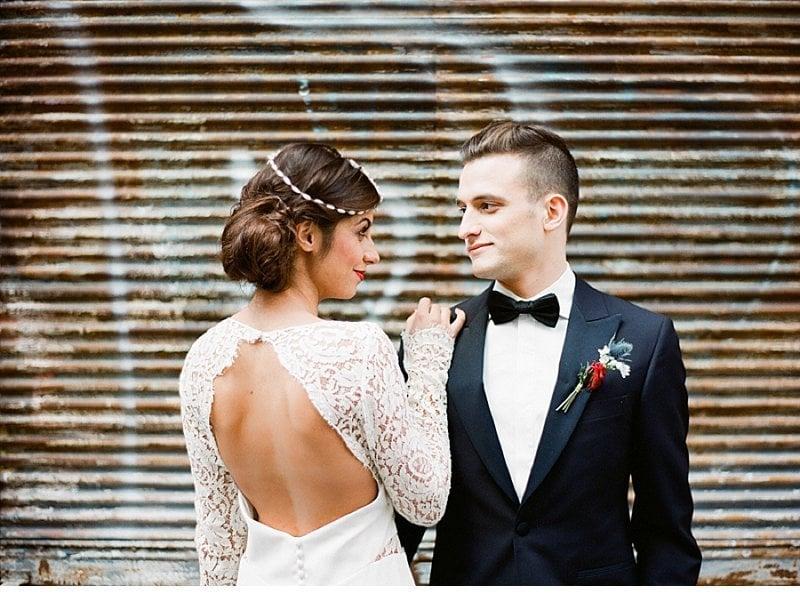 industrial loft wedding inspiration 0025