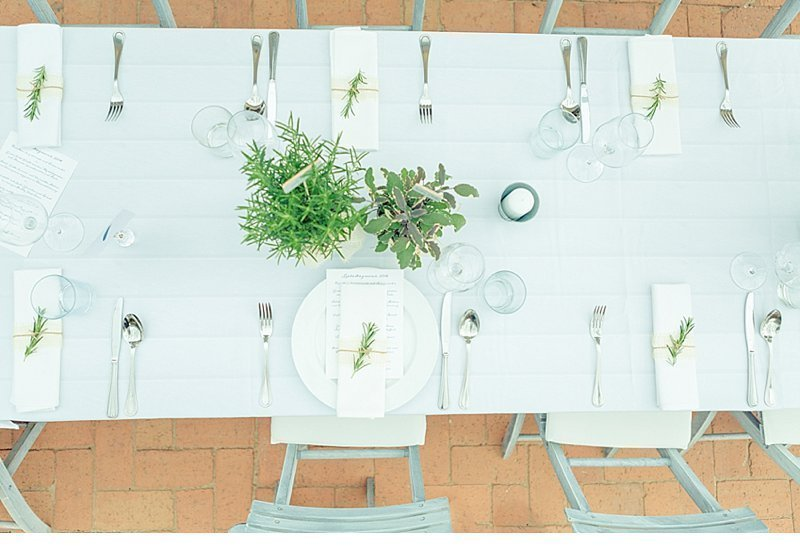 vier braeute herb garden wedding inspiration 0012