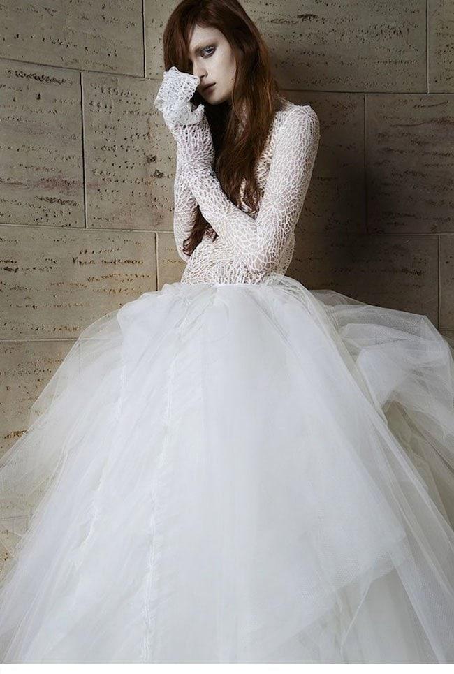 vera wang bridal spring2015-1