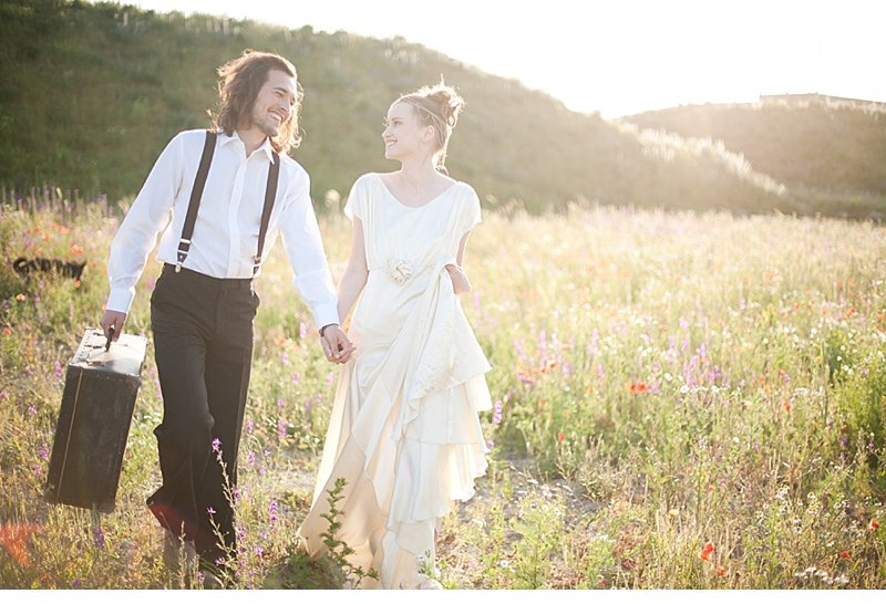 hippie vintage styled shoot 0030a