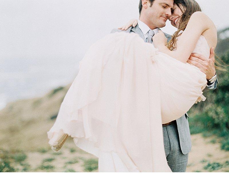 blush coastal wedding inspiration 0008