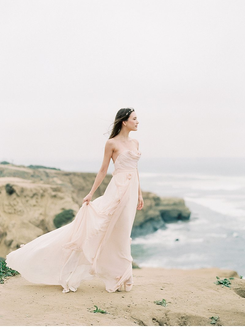 blush coastal wedding inspiration 0018