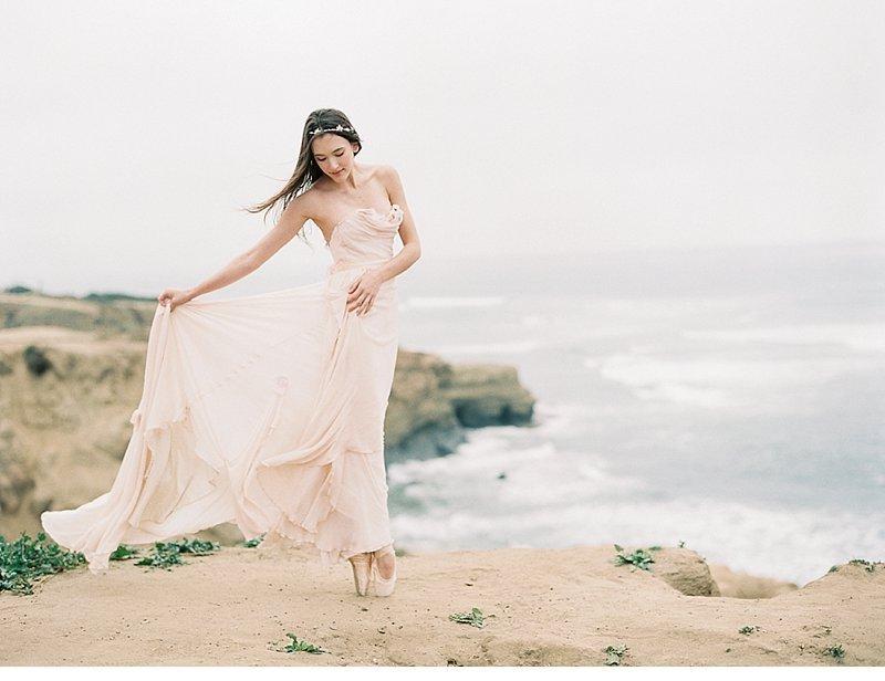 blush coastal wedding inspiration 0024