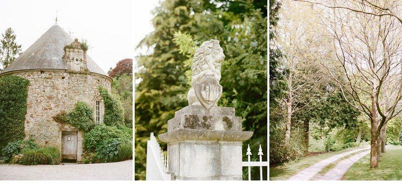 Chateau Le Val wedding schlosshochzeit 0035