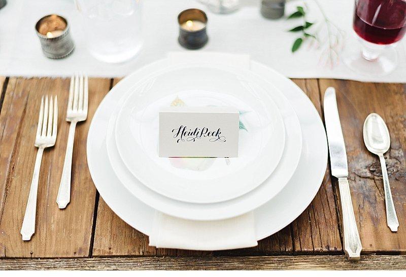 romantic natural wedding inspiration 0027