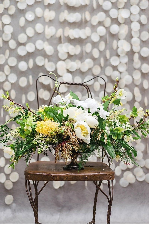 romantic natural wedding inspiration 0030